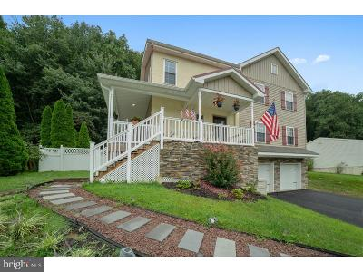 Downingtown Single Family Home For Sale: 21 Hillcrest Drive