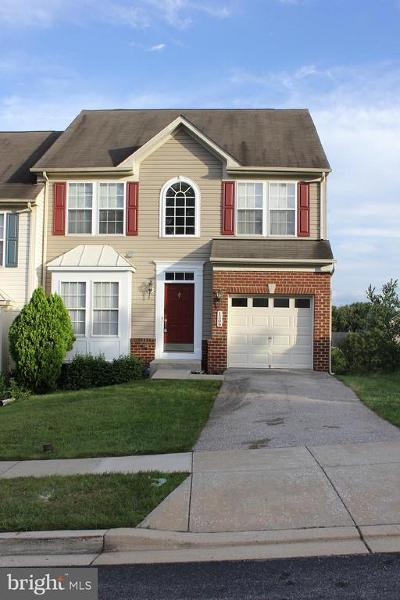 Anne Arundel County Rental For Rent: 1509 Fair Oak Drive