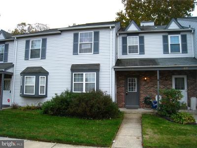 West Deptford Twp Single Family Home For Sale: 900 Dante Court