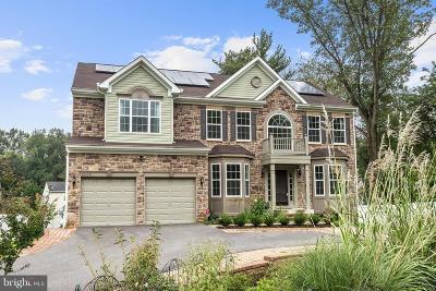 Ellicott City Single Family Home For Sale: 8420 High Ridge Road