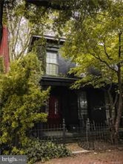 Richmond Single Family Home For Sale: 307 Marshall Street