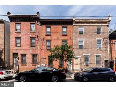 Northern Liberties Townhouse For Sale: 1138 N 4th Street