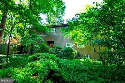 Fairfax VA Single Family Home For Sale: $564,900
