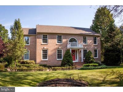Medford Twp Single Family Home For Sale: 95 Branch Street