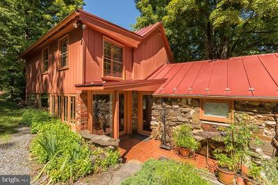 Winchester Single Family Home For Sale: 203 Wardensville Grade