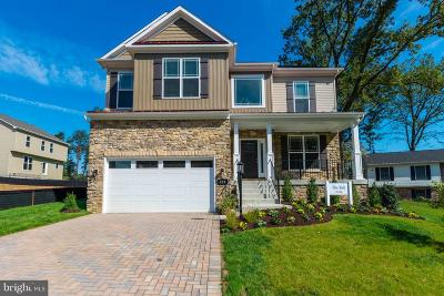 Anne Arundel County Single Family Home For Sale: 7710 Riley Road