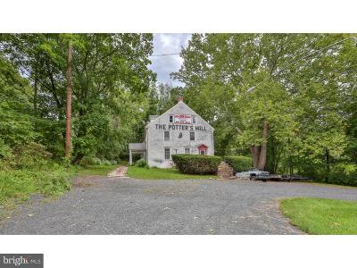 Bucks County Commercial For Sale: 2000 Turk Road