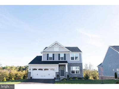 Warminster Single Family Home Under Contract: 1006 Domino Lane