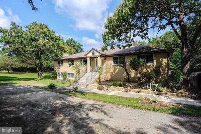 Prince Georges County Single Family Home For Sale: 11706 Van Brady Road