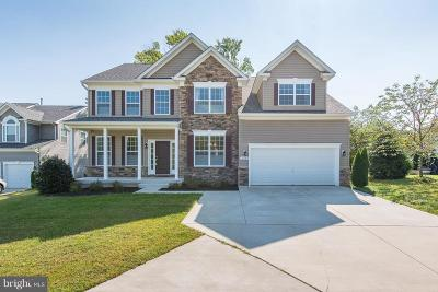 Marriottsville Single Family Home For Sale: 11269 Old Frederick Road