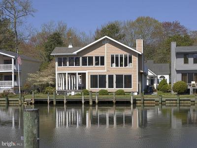 Ocean Pines Single Family Home Under Contract: 39 Sundial Circle