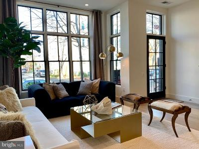 Shaw Condo For Sale: 928 O Street NW #2