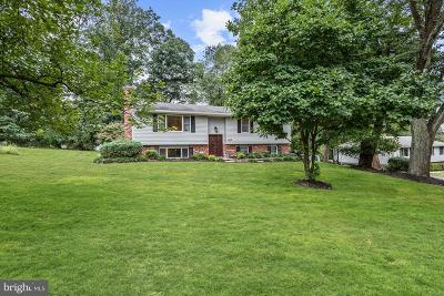 Sykesville MD Single Family Home For Sale: $425,000