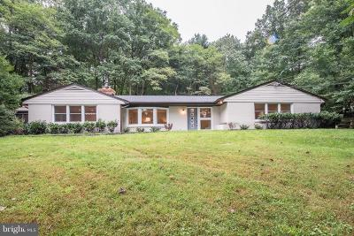 Owings Mills Single Family Home For Sale: 15 Caveswood Lane