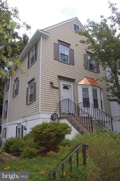 Anne Arundel County Rental For Rent: 1476 Chatham Court