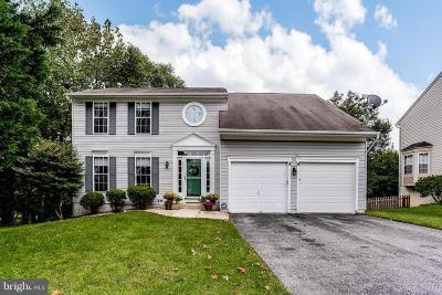 Sykesville, Eldersburg Single Family Home For Sale: 6351 Georgetown Boulevard