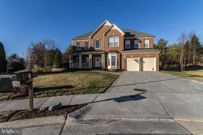 Winchester Single Family Home For Sale: 1409 Stone Mill Court