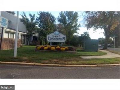 East Windsor Single Family Home For Sale: 2j Dennison Drive #J