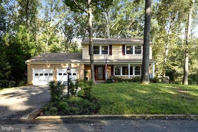 Severna Park Single Family Home For Sale: 102 Stauffer Road