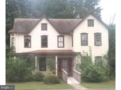Kent County Single Family Home For Sale: 213 Weiner Avenue
