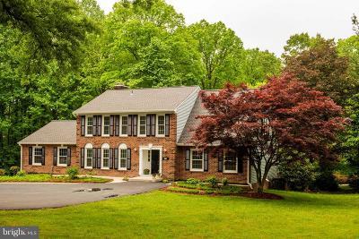 Oakton Rental For Rent: 2702 Linda Marie Drive