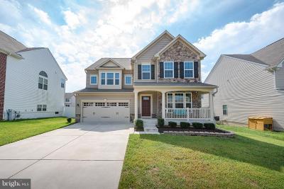 Aberdeen Single Family Home For Sale: 3609 Bertram Drive
