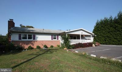 Sykesville MD Single Family Home For Sale: $325,000
