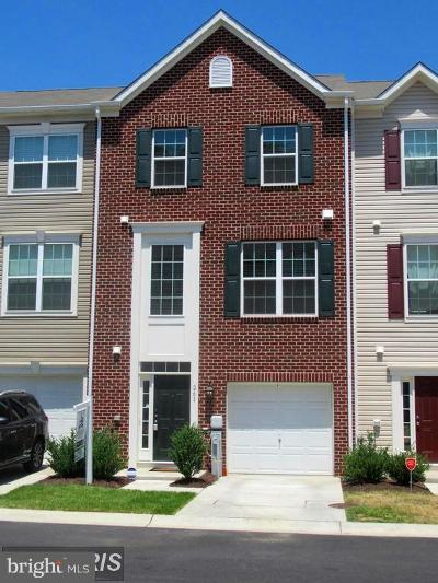 Anne Arundel County Rental For Rent: 261 Truck Farm Drive