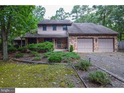 Evesham Single Family Home For Sale: 1 Country Club Lane
