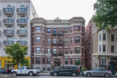 Washington Condo For Sale: 1844 Columbia Road NW #305