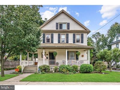 Pitman Single Family Home For Sale: 61 Kenton Avenue