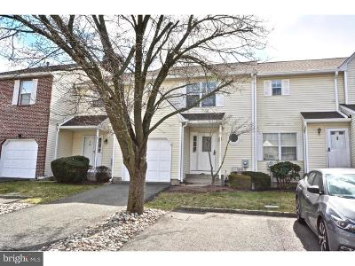 Ewing Townhouse For Sale: 15 Revere Court