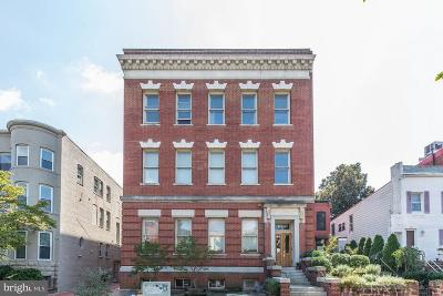 Capitol Hill Condo For Sale: 629 Constitution Avenue NE #G2