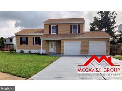 Newark DE Single Family Home For Sale: $294,999