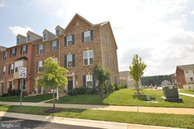 Waldorf Townhouse For Sale: 5533 Peanuts Lane