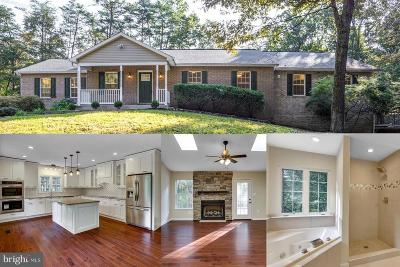 Waldorf Single Family Home For Sale: 4240 Woodmont Lane