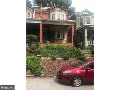 Wilmington DE Single Family Home For Sale: $194,900