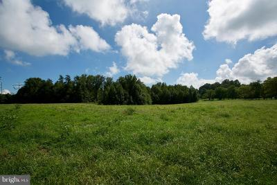 Huntingtown Residential Lots & Land For Sale: 2255 Ponds Wood Road