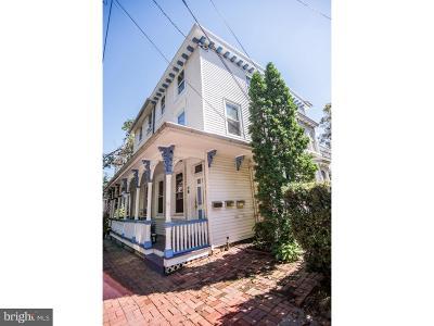 Mount Holly Multi Family Home For Sale: 108 Garden Street