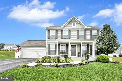 York Haven Single Family Home Under Contract: 20 Crabapple Drive