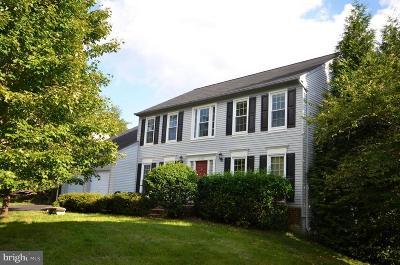 Herndon Single Family Home For Sale: 13103 Bradley Farm Drive