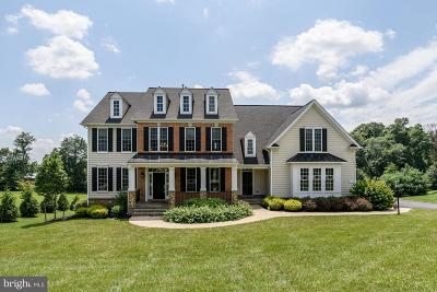 Howard County Single Family Home For Sale: 13525 Mitchells Way