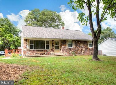 North East Single Family Home For Sale: 1359 Turkey Point Road