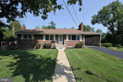 McLean Single Family Home For Sale: 1310 Nina Court
