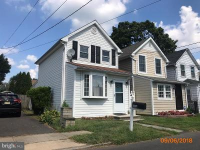 Hamilton Single Family Home Under Contract: 120 Morgan Avenue