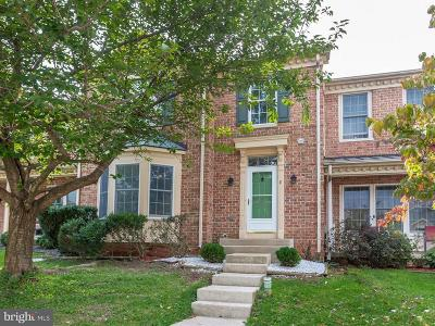 Baltimore Townhouse For Sale: 6 Willwood Court