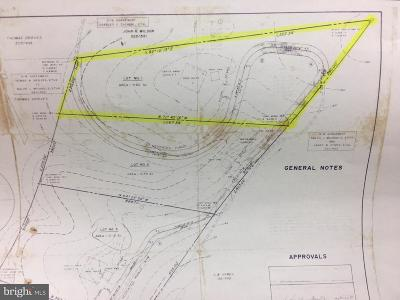 Flintstone Residential Lots & Land For Sale: Milewski Road