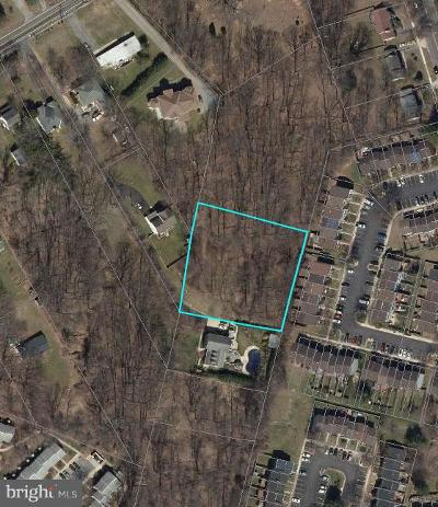 Silver Spring Residential Lots & Land For Sale: Good Hope Road