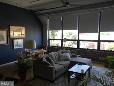 Fishtown Condo For Sale: 1714 Memphis Street #413
