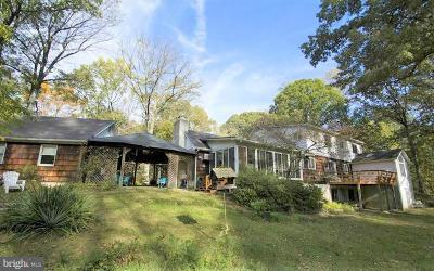 Gambrills Single Family Home For Sale: 2568 Davidsonville Road